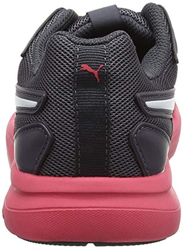 530896f684be90 PUMA - Multicolor Unisex Adults  Escaper Mesh Low-top Sneakers for Men -  Lyst. View fullscreen