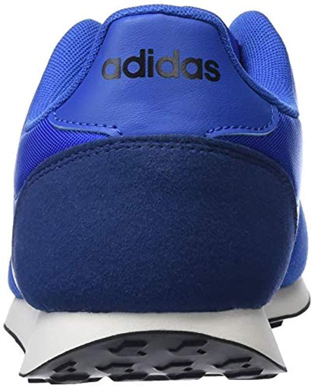 V Racer 2.0 adidas pour homme en coloris Bleu pOJR