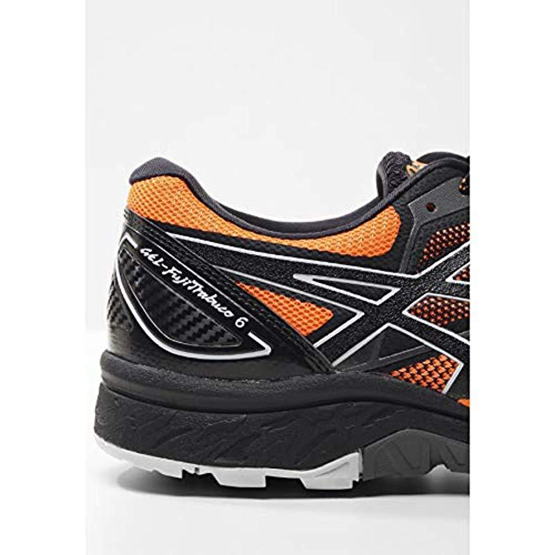 For Gel 6 Shoes Lyst Asics Trail 's Fujitrabuco Men Running w8n0OkP