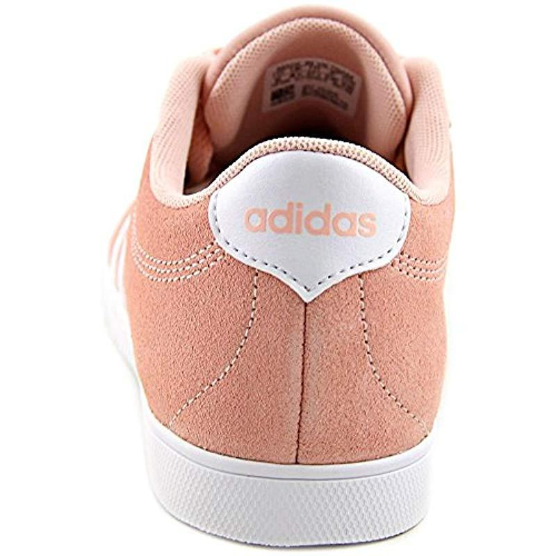 adidas 's Courtset Fitness Shoes in Pink Lyst