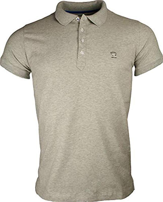 diesel golf t shirt