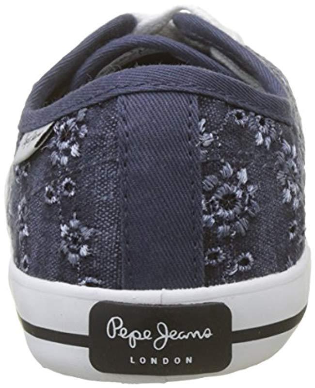 London Gery Anglaise Pepe Jeans de Denim de color Azul: ahorra un 12 %