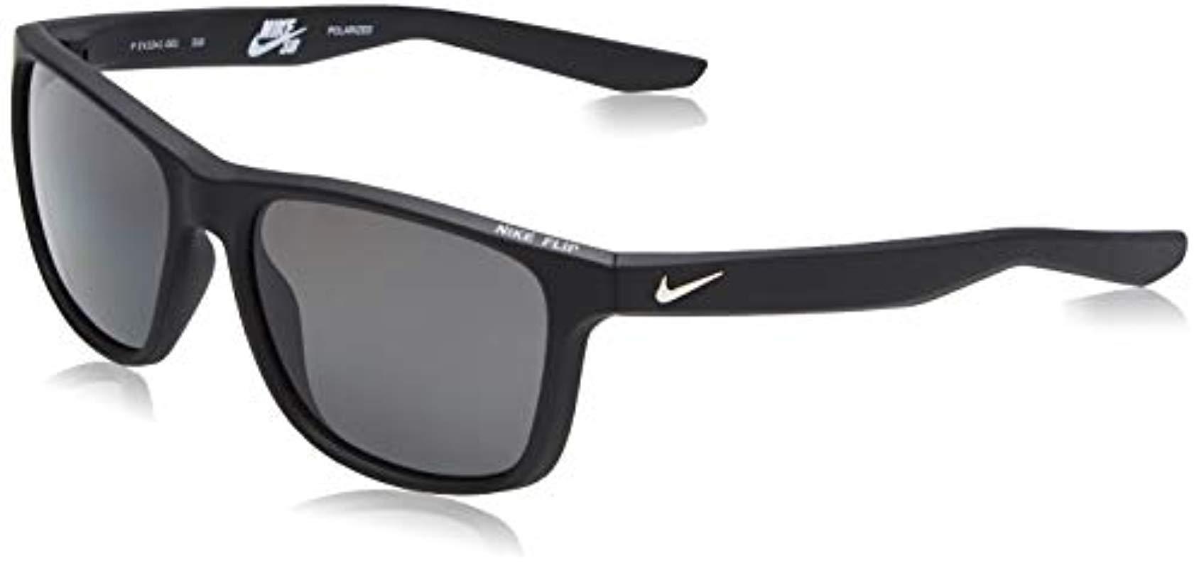 d9a8b530eb4d8b Nike - Shade Vision Flip P Matte Black W for Men - Lyst. View fullscreen