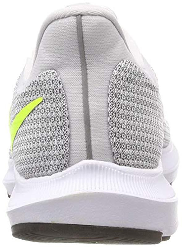 Nike - Gray  s Quest Running Shoes for Men - Lyst. View fullscreen 08853fc7f