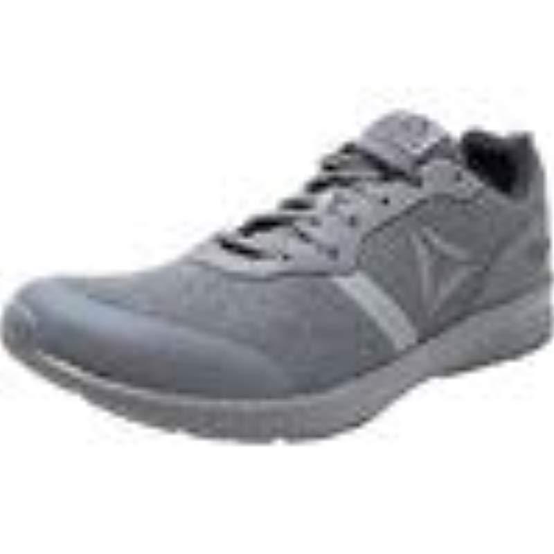 4ef28f98b46 Reebok - Gray Foster Flyer Sneaker for Men - Lyst. View fullscreen