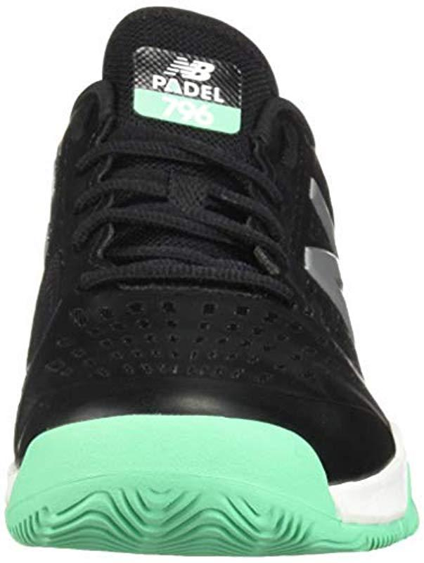 796 V1 Hard Court Tennis Shoe for Men