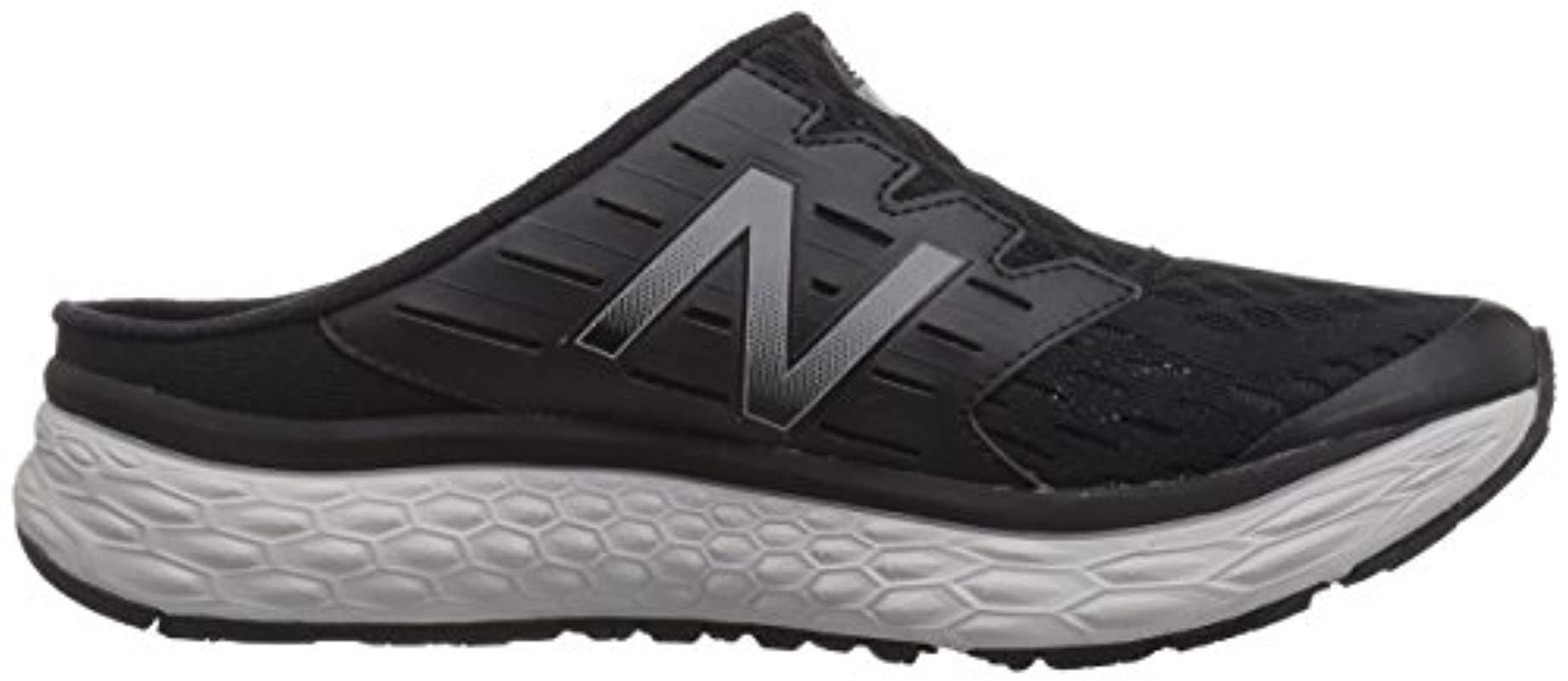 900v1 Fresh Foam Walking Shoe, Black