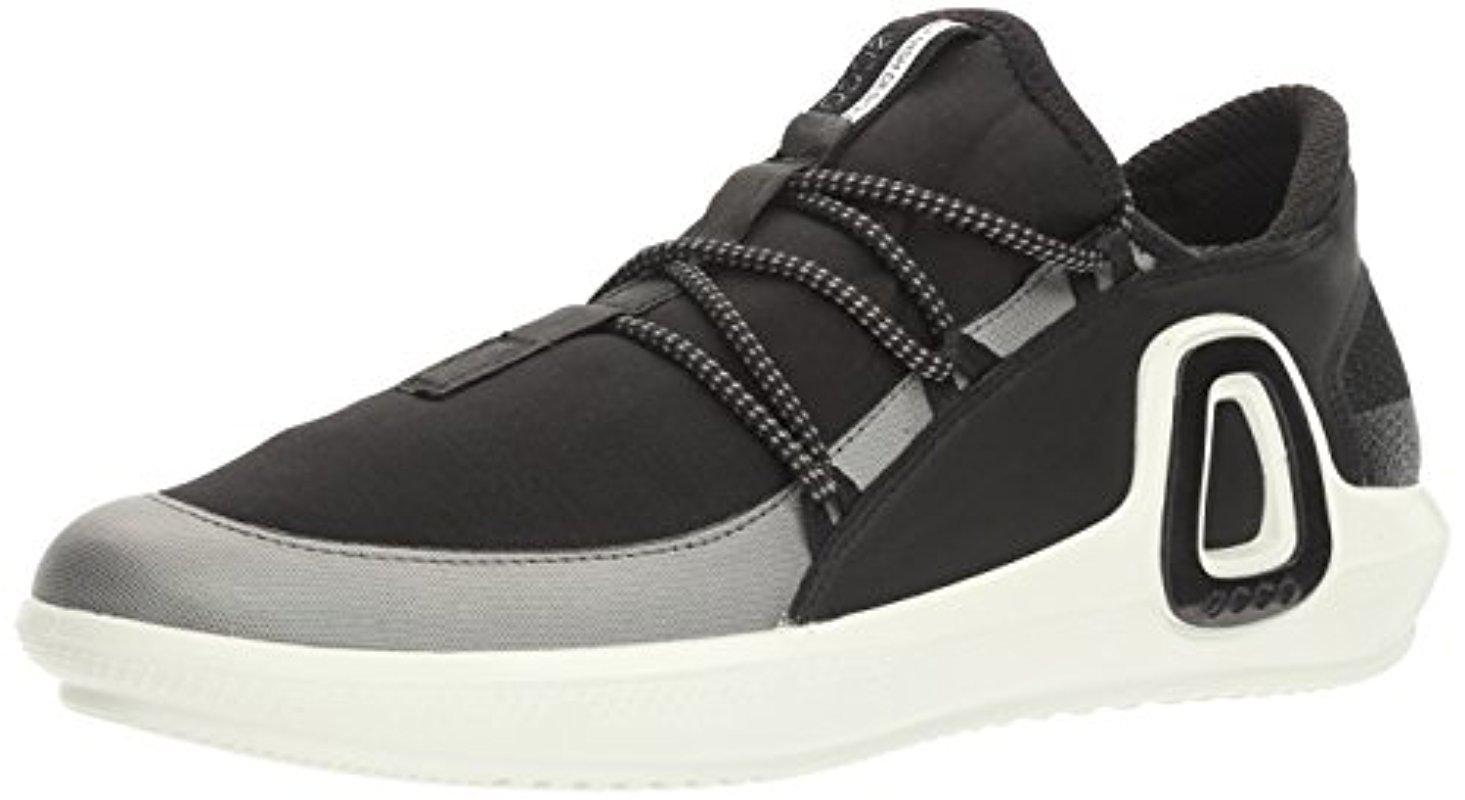 Intrinsic 3 Textile Sneakers FgkhlM3v