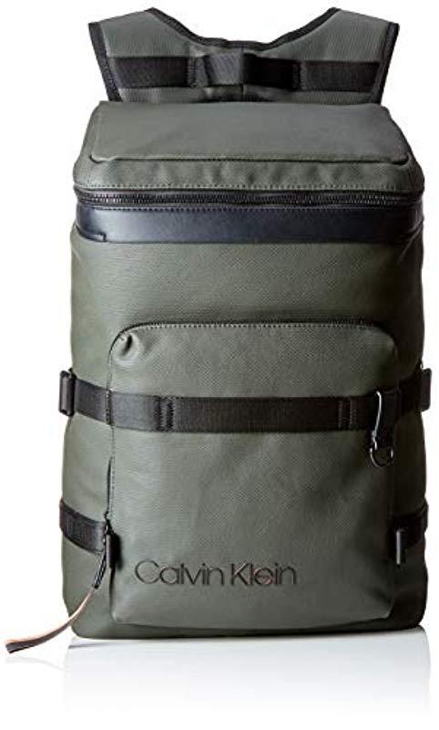 b325eec98477d Calvin Klein Herren City Active Fashion Backpack Rucksack