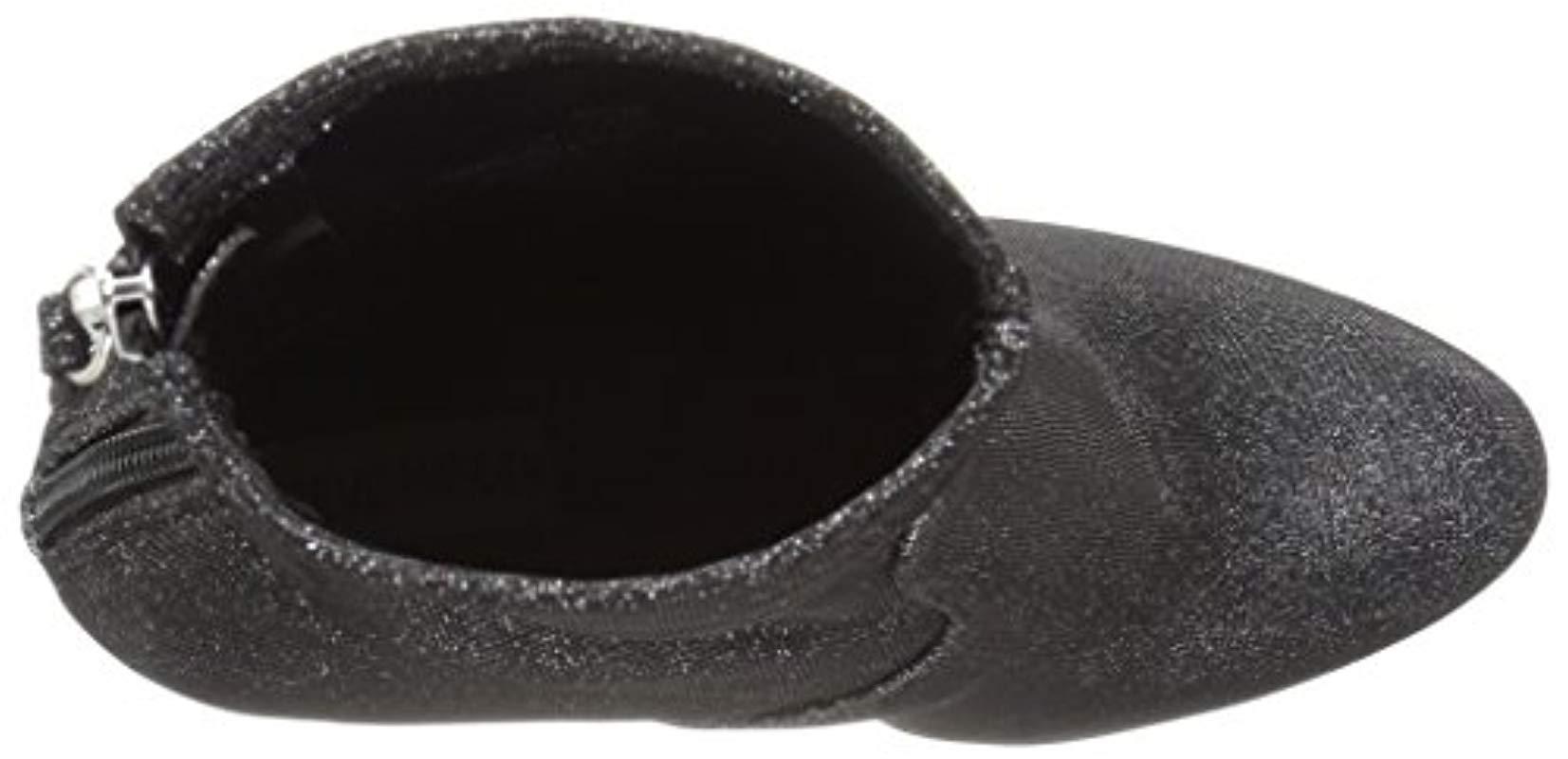 Steve Madden Leather S Brisk Brisk in Metallic