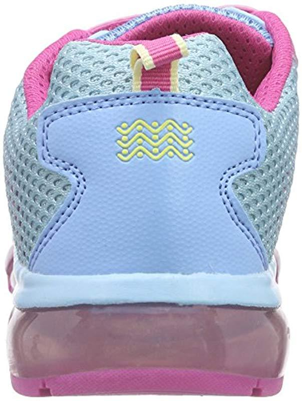 Jr Android Girl A, Zapatillas para Niñas Geox