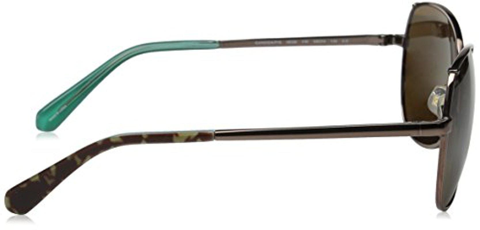 51570007598 Lyst - Kate Spade Kate Spade Candida p s Polarized Oval Sunglasses ...