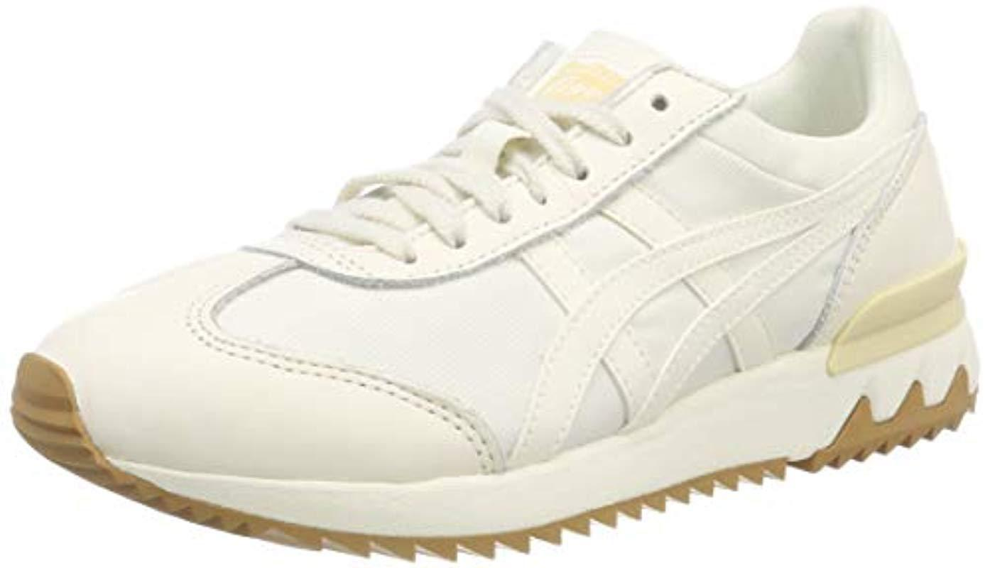 new product 2c1f5 c76d4 Asics Unisex Adults' California 78 Ex Fitness Shoes in ...
