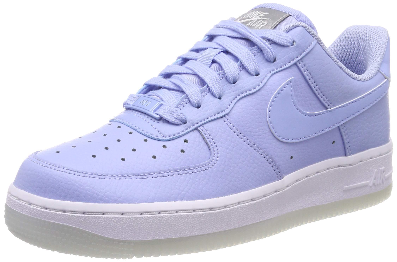 Air Force 1 '07 Essential Nike en coloris Bleu - 10 % de réduction ...