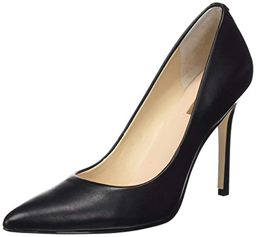 separation shoes c1181 7dd44 guess-Black-Black-s-Flpnn3-Lea08-Closed-Toe-Heels.jpeg