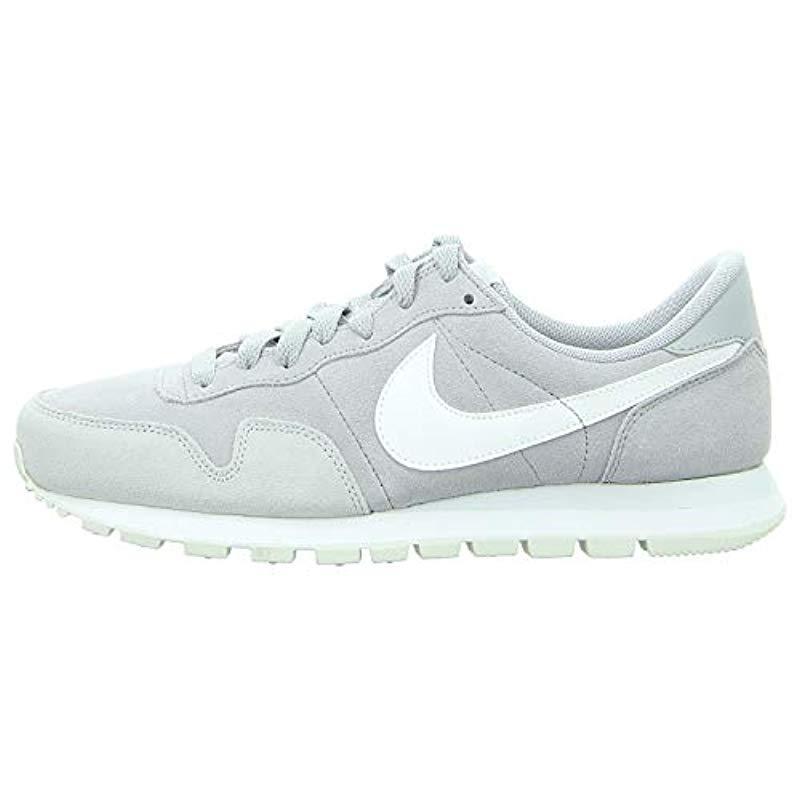 online retailer d0c18 81554 Nike Ltr Pegasus Beige Gymnastikskor Air Mäns Grå 83 v4Zqvrx