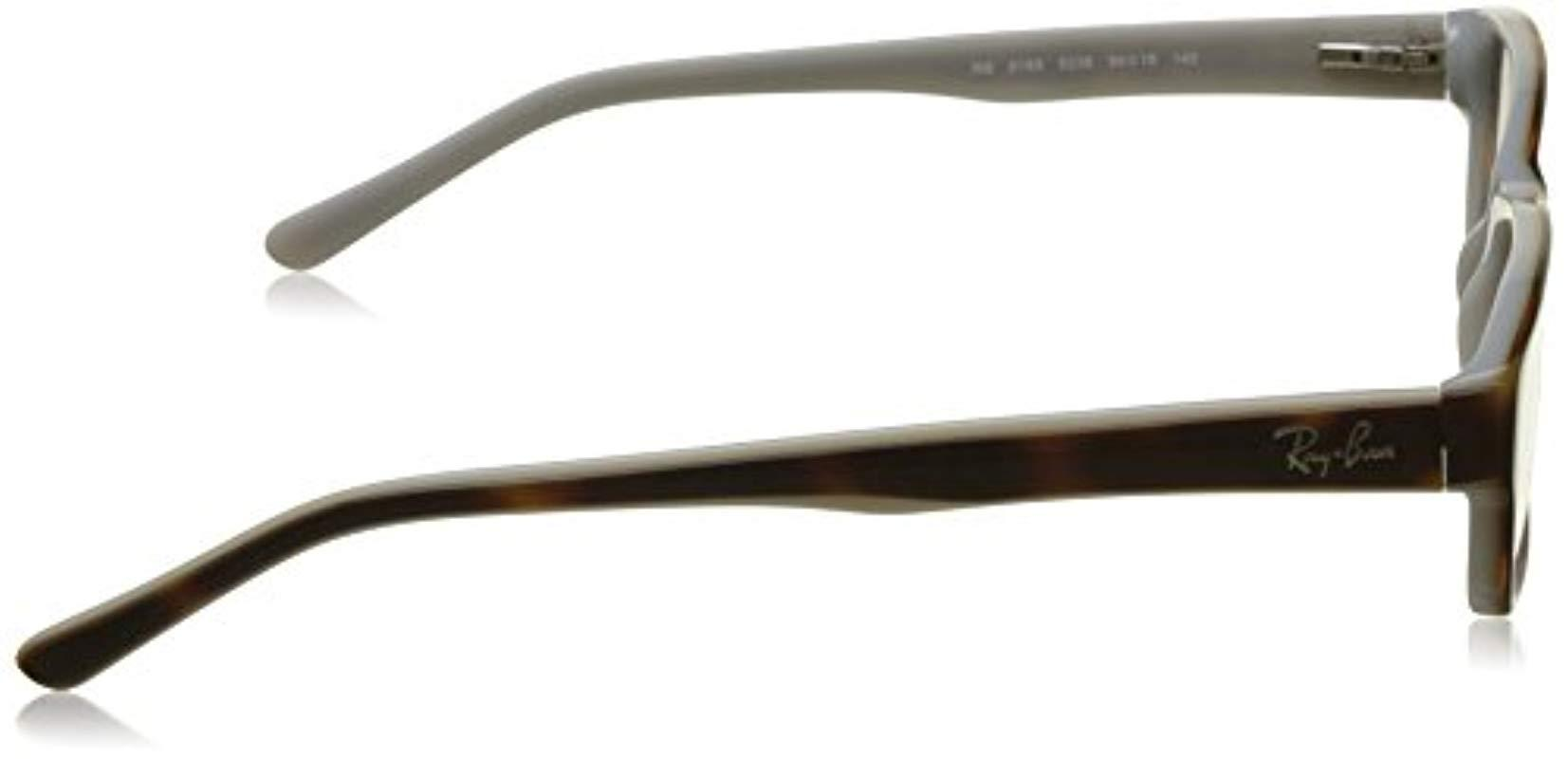 945ce829d9 Ray Ban Eyeglasses Rx5169 2034