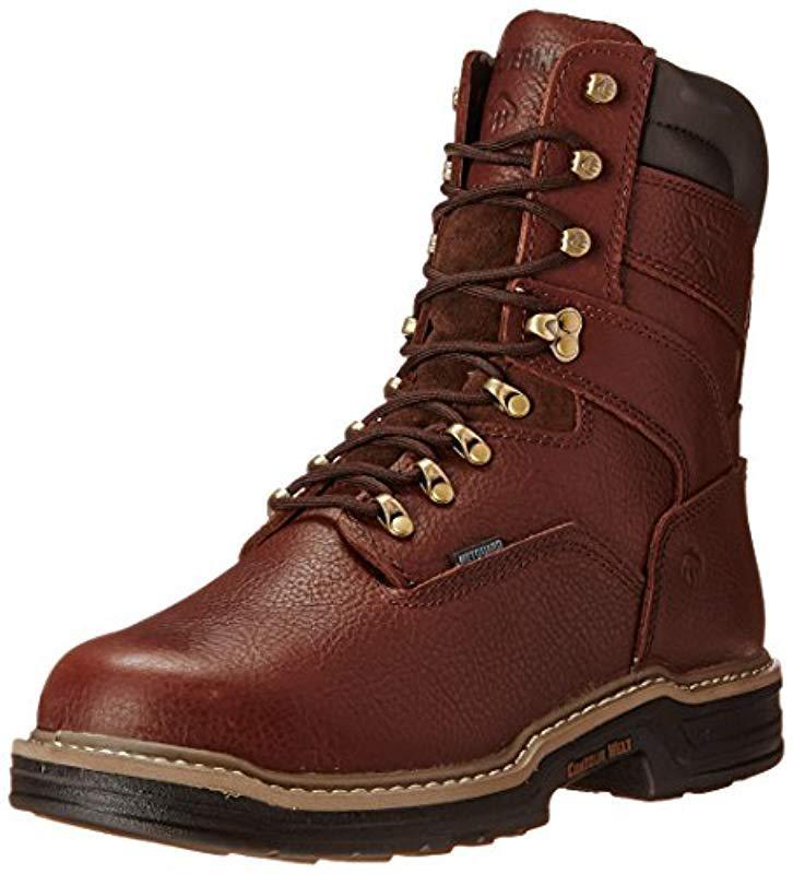 a96e03d5534 Men's Brown Darco 8