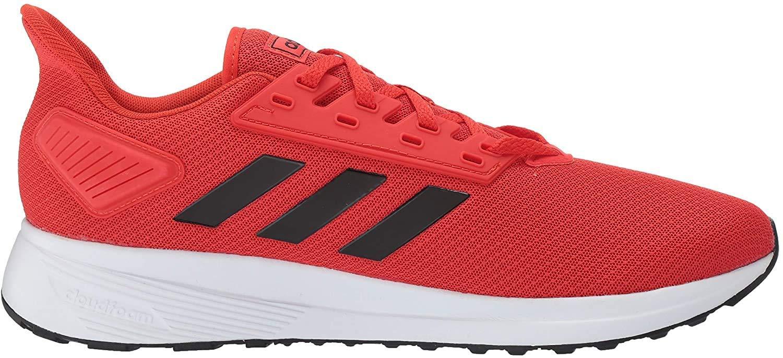 adidas Duramo 9 Running Shoe in Black