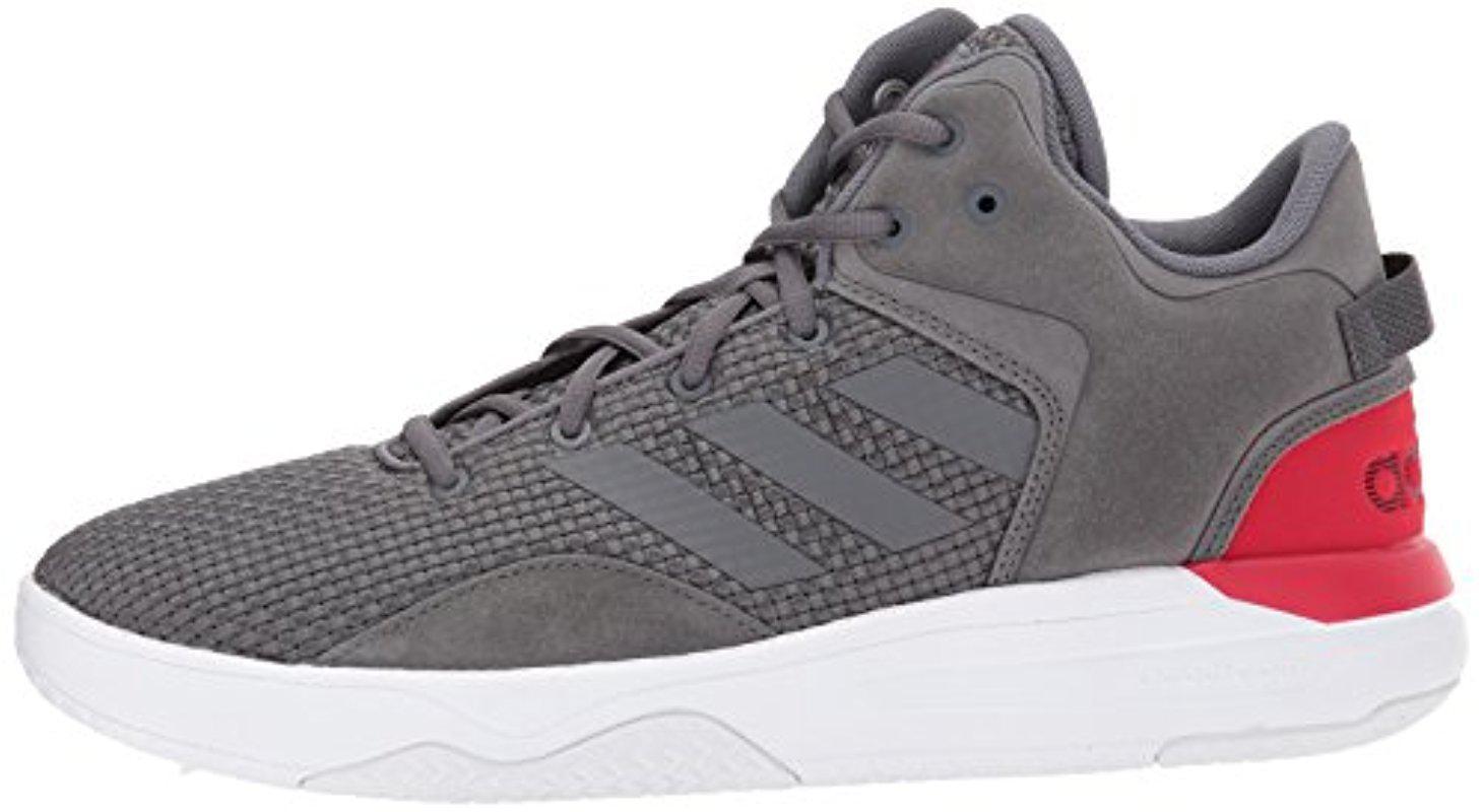 adidas Cf Revival Mid Basketball Shoe