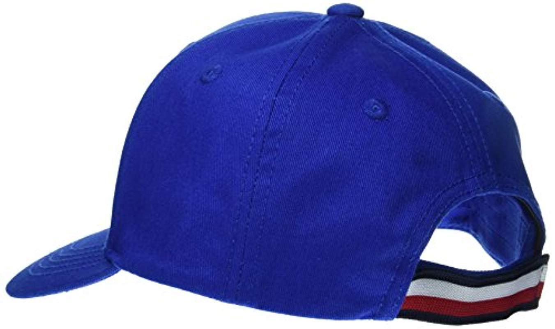 9e3242865 Tommy Hilfiger - Blue Classic BB Cap
