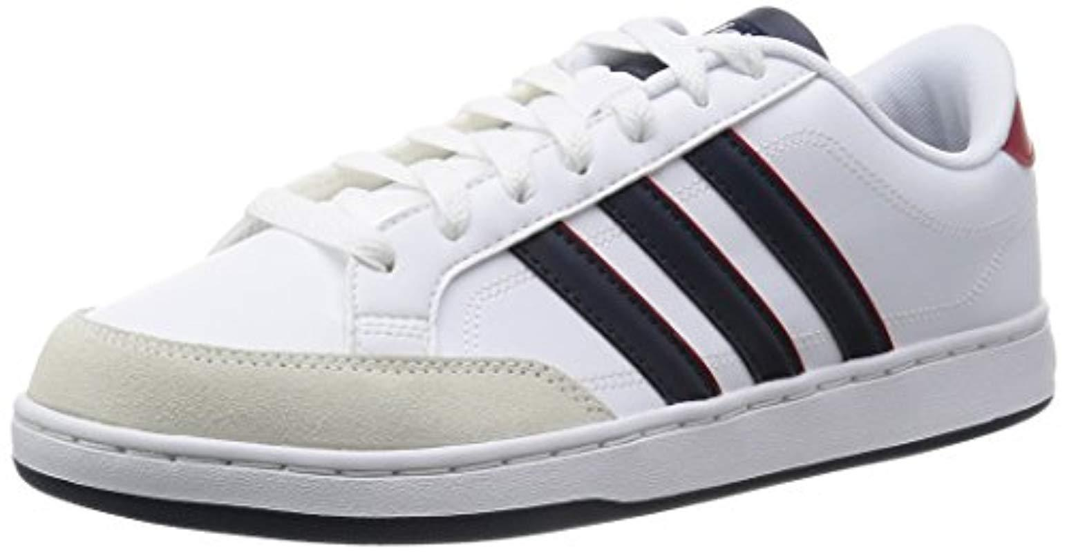 adidas courtset trainers
