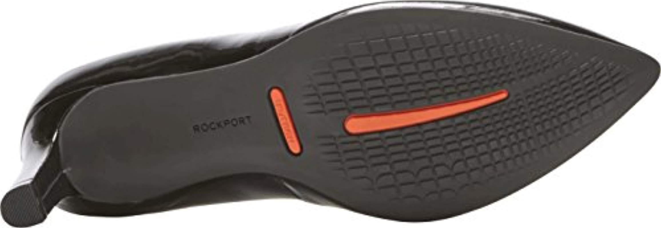 Tm Valerie Luxe Pump Shoes
