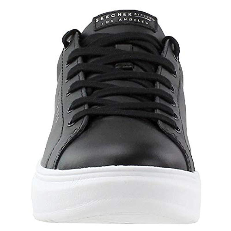 High Street-extremely Sole-ful Sneaker