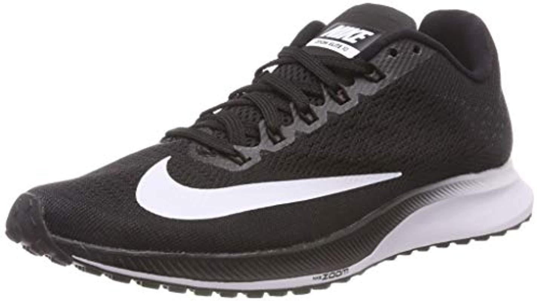 new arrival 4d12b c463d Nike. Women s Black  s Wmns Air Zoom Elite 10 ...