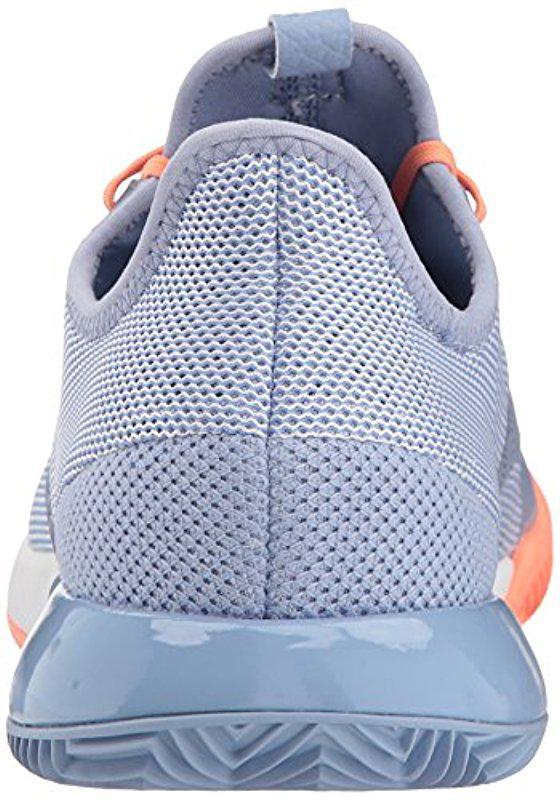 finest selection abc1e dfce7 Adidas - Multicolor Adizero Defiant Bounce W Tennis Shoe, Mystery  Rubywhitered. View fullscreen