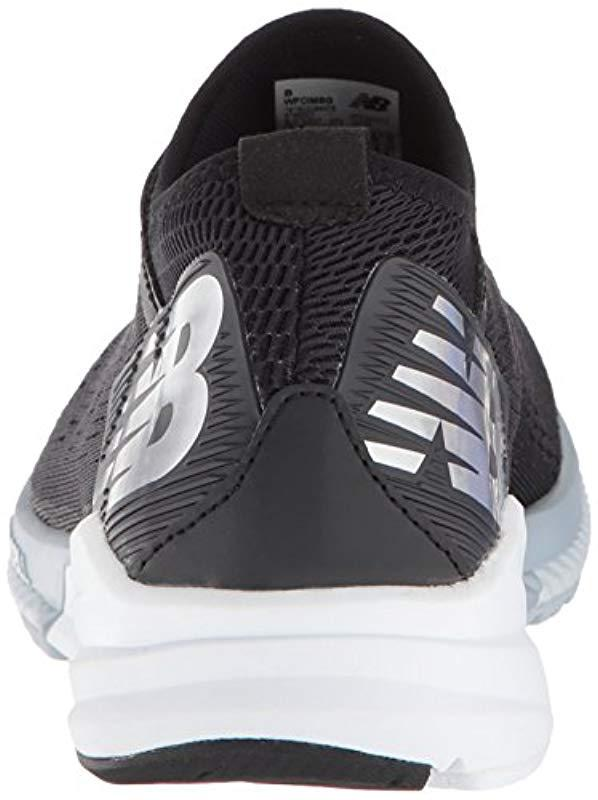 Balance Cell In Running ''s Fuel Impulse Black Lyst New Shoes EHI2D9