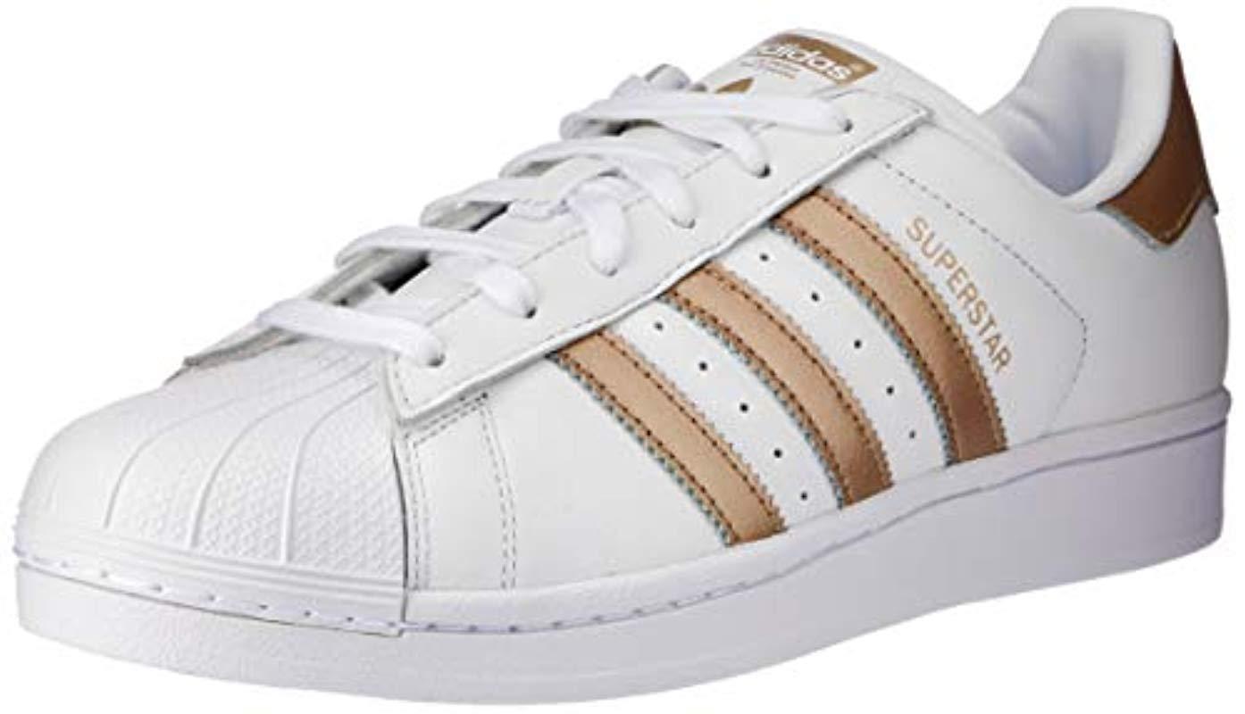 Superstar, Chaussures de Fitness Femme adidas - Lyst