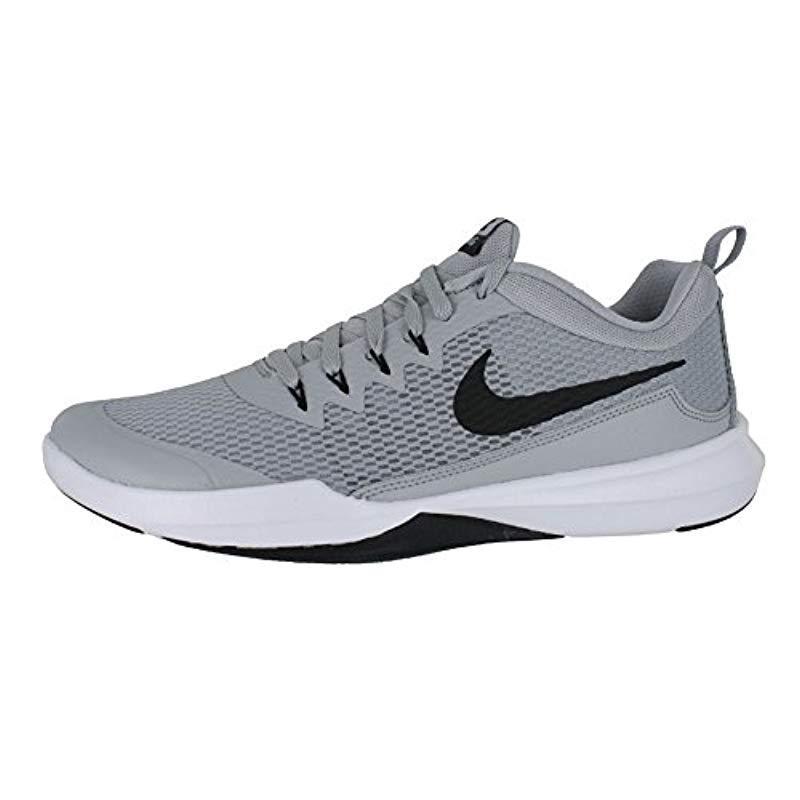 Legend Trainer, Zapatillas de Deporte para Hombre Nike de color Gris