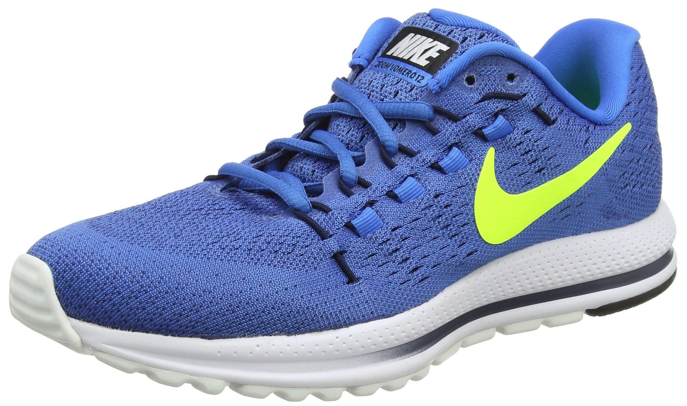 AIR Zoom Vomero 12 Nike pour homme en coloris Bleu - 16 % de ...