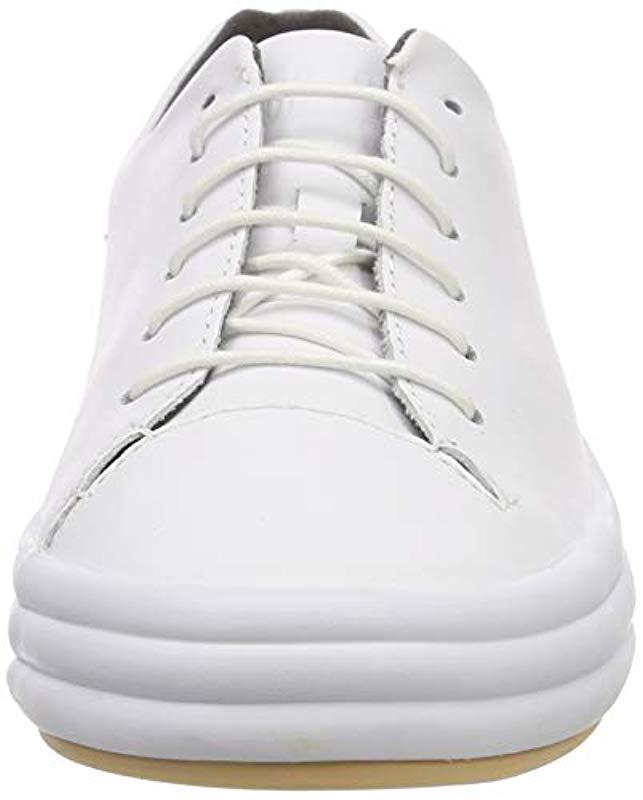 Hoops, Zapatillas para Mujer Camper de color Blanco