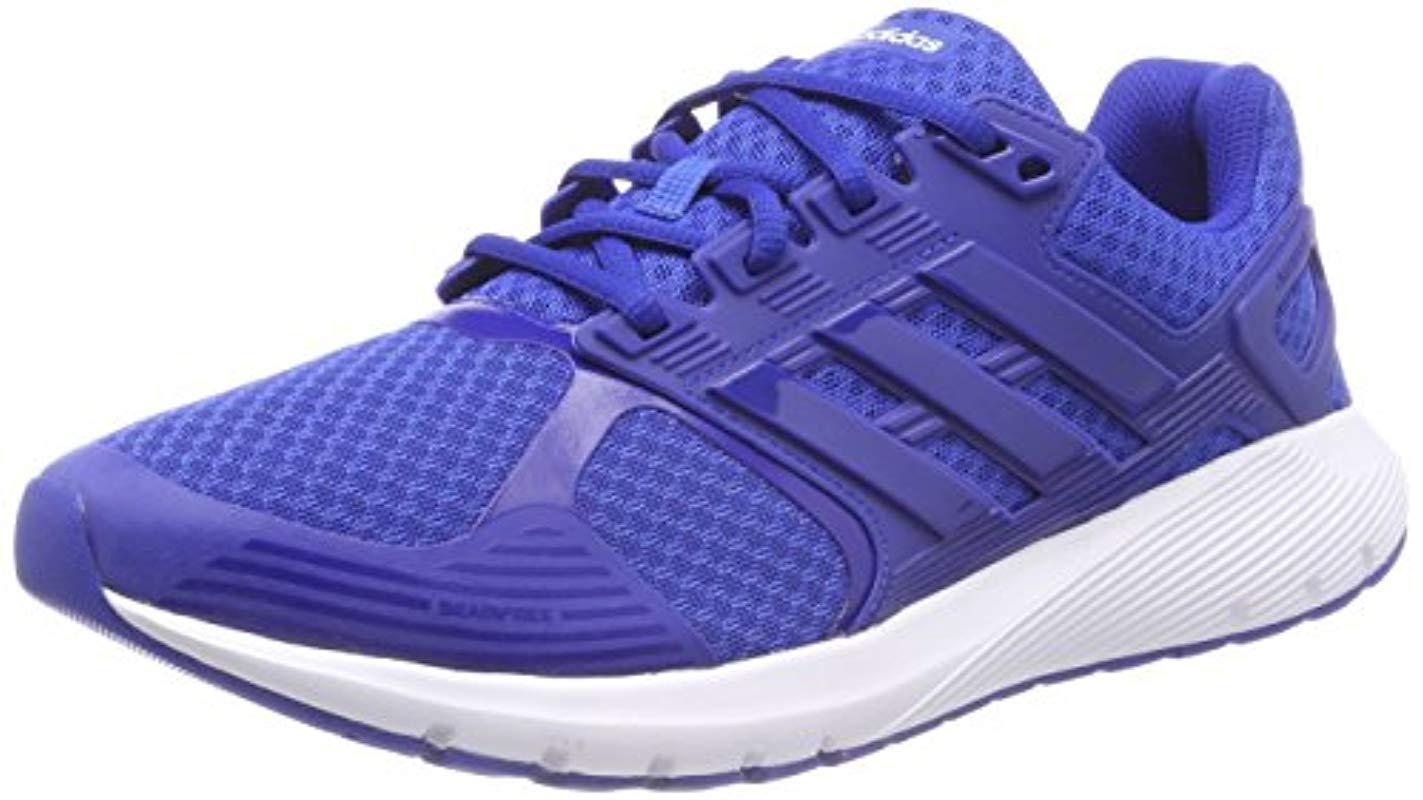 the latest a3bdd a0d78 adidas. Mens Blue Duramo 8 M Running Shoes