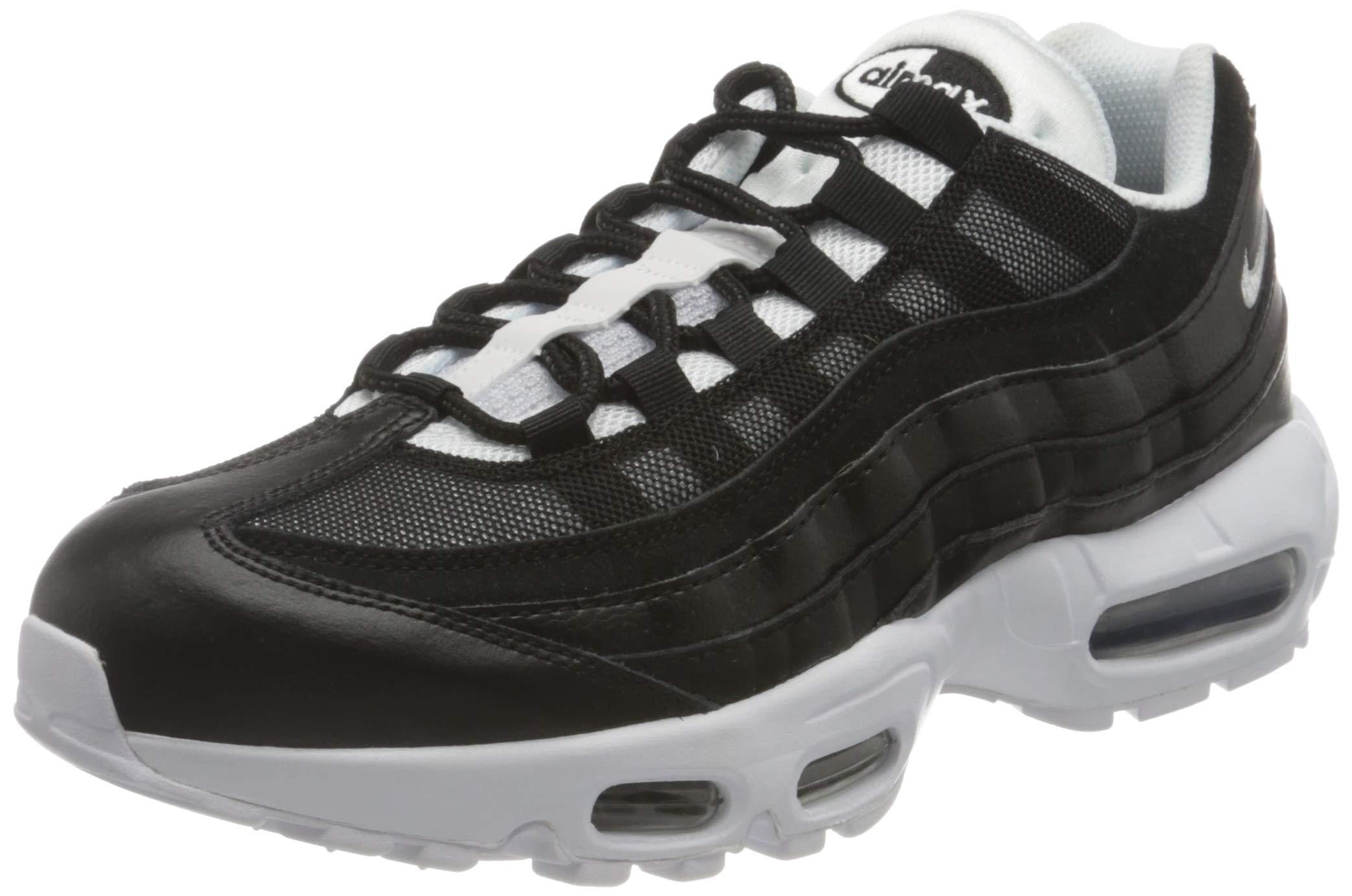 AIR Max 95 Nike pour homme en coloris Noir - Lyst