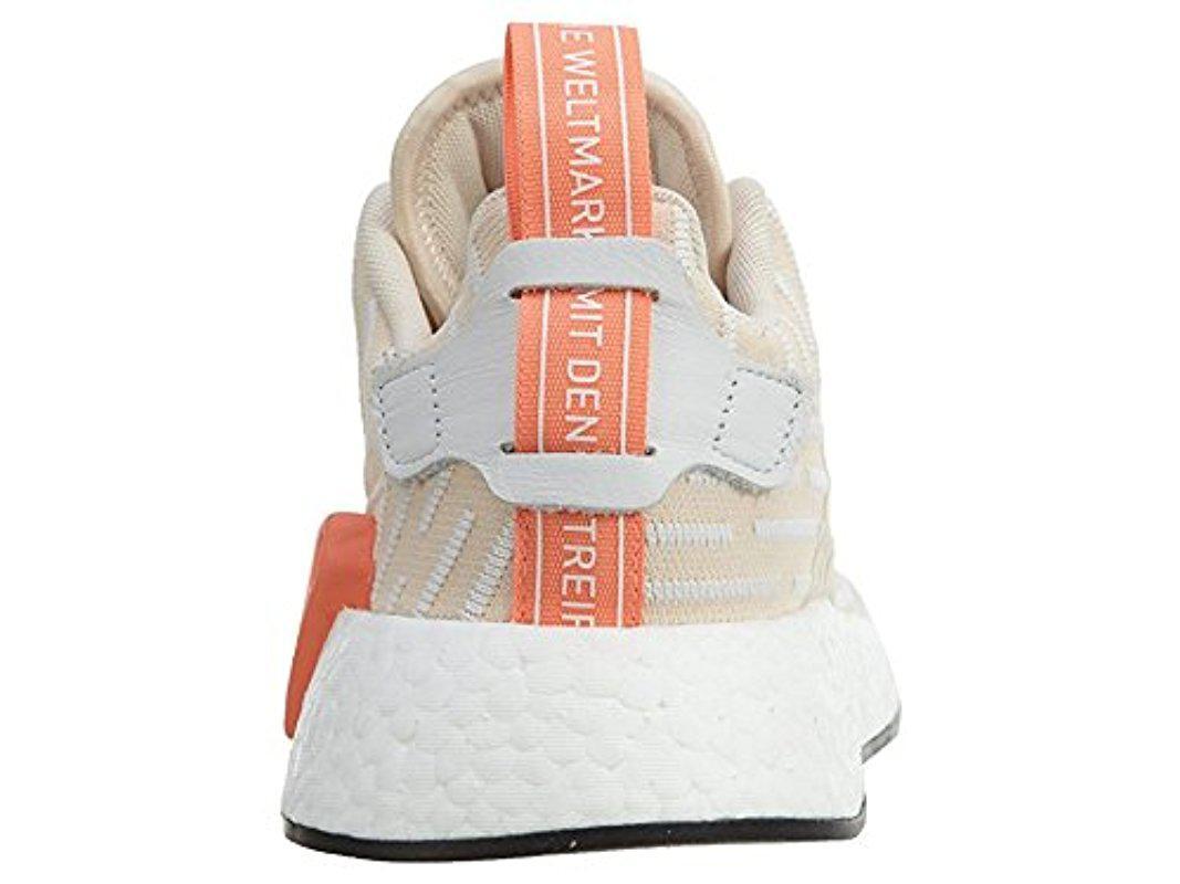 977fd80a36626 Lyst - adidas Originals Nmd_r2 W Sneaker