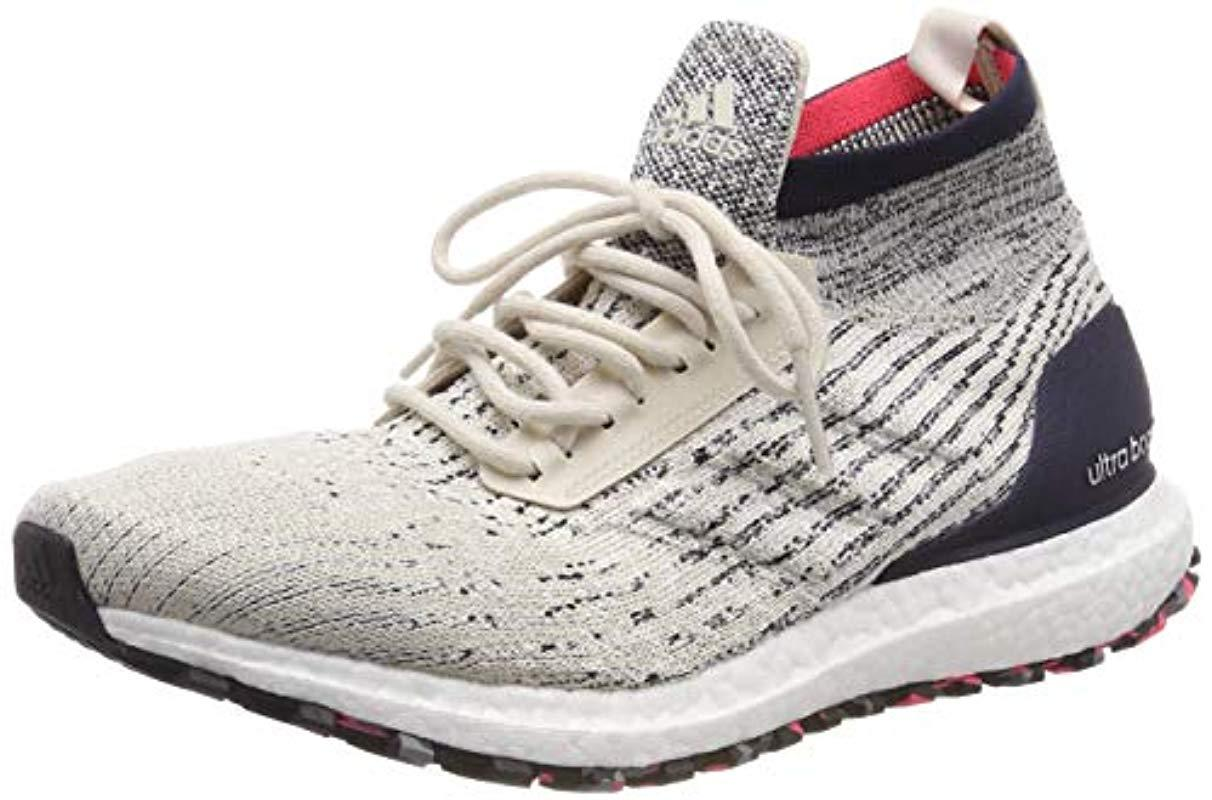 73db9e0105828 Adidas - Multicolor Ultraboost All Terrain Running Shoes for Men - Lyst