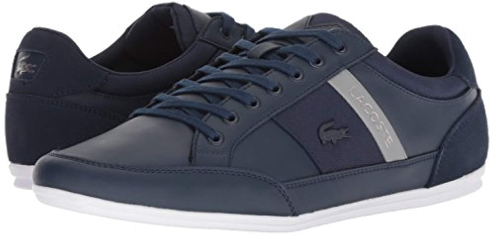 Lacoste Chaymon 318 3 Cheaper Than Retail Price Buy Clothing Accessories And Lifestyle Products For Women Men
