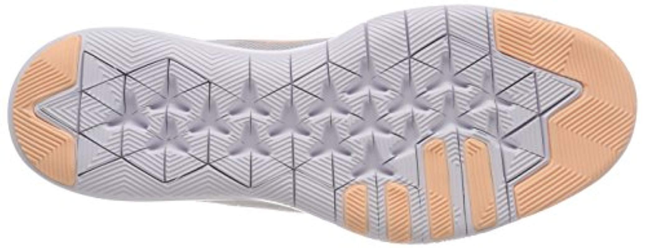 Damen Fitnessschuh Flex TR 8, Zapatillas de Deporte para Mujer Nike de color Gris