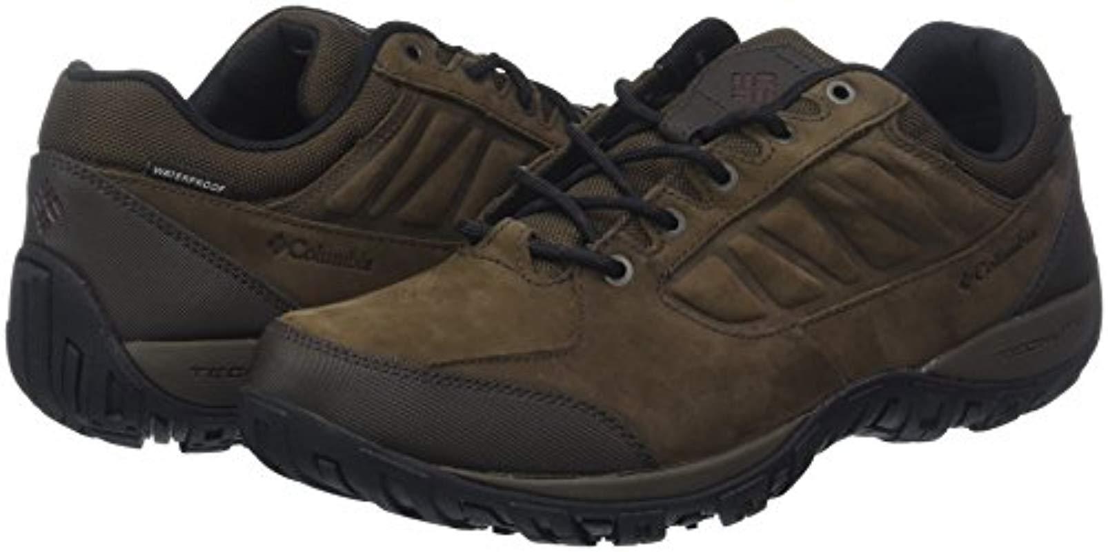 Columbia Hiking Shoes, Ruckel Ridge