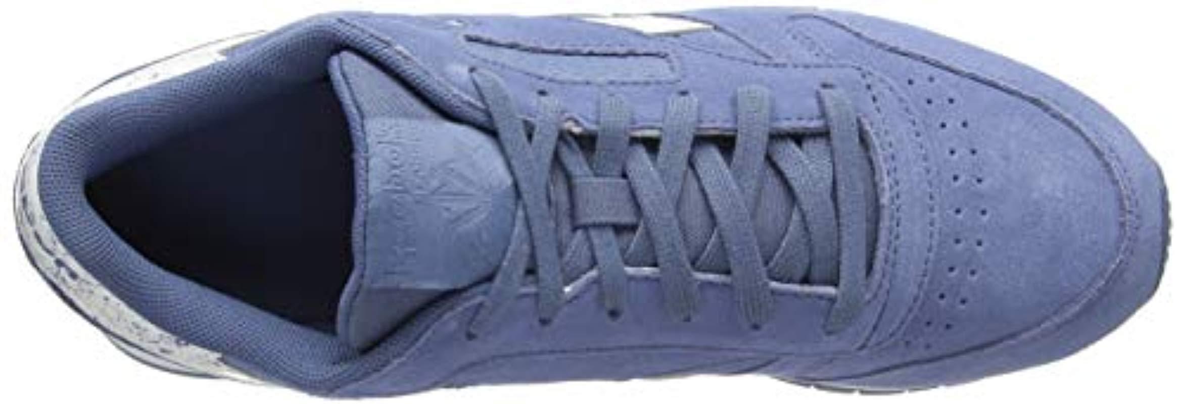 Cl Lthr Reebok de color Azul - 43 % de descuento