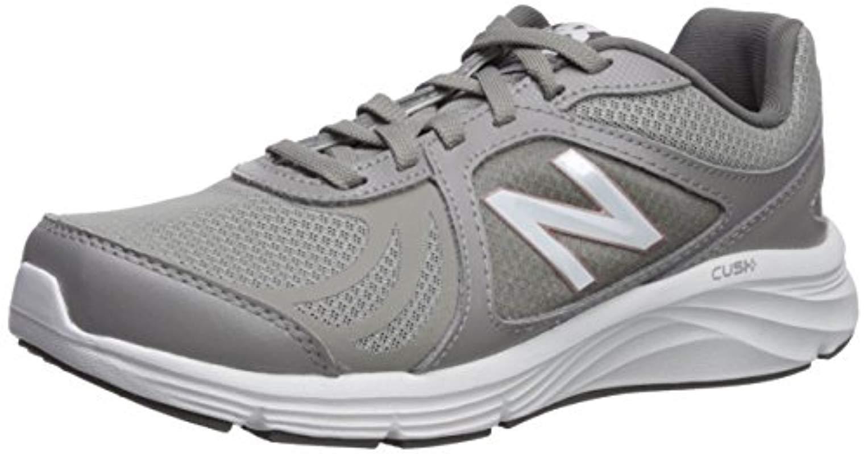 New Balance 496 V3 Walking Shoe in Grey