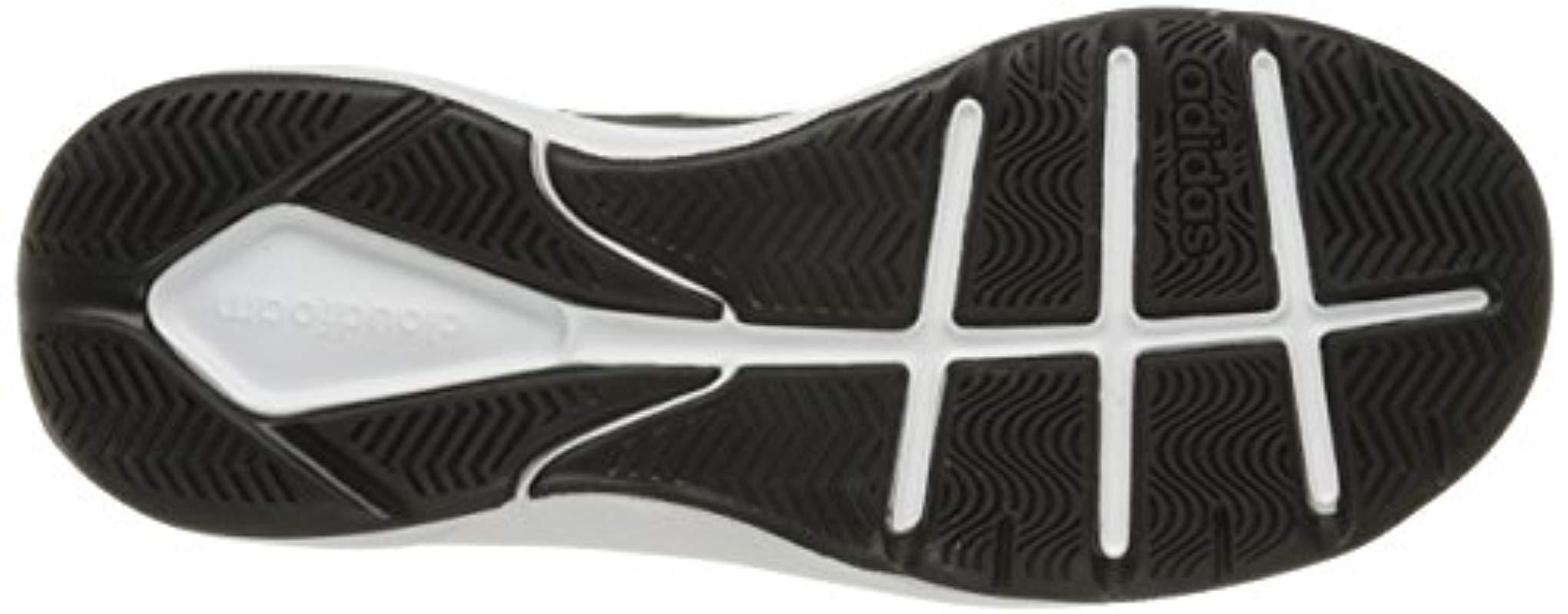 Neo Cloudfoam Ilation Mid Wide Basketball Shoe