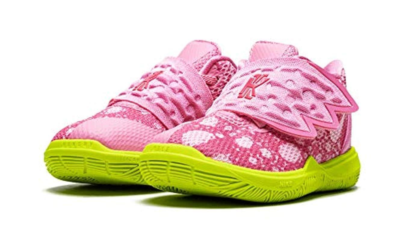 Kyrie 5 Sbsp Bt (Lotus Pink/University Red 4C) Nike