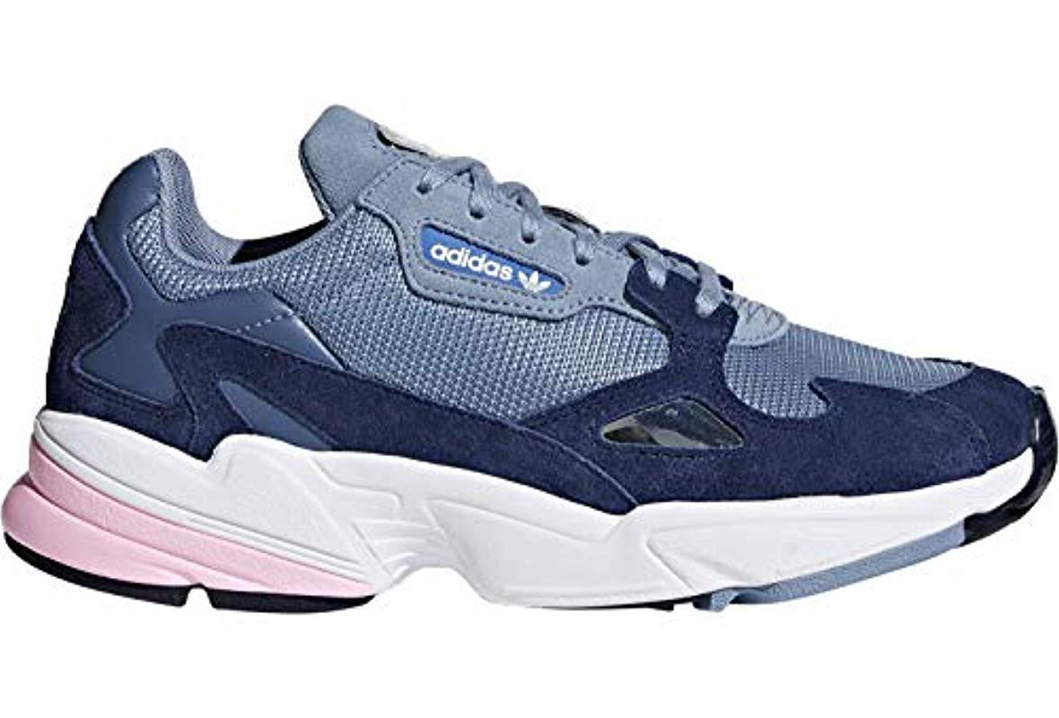 Adidas - Blue Falcon W Fitness Shoes - Lyst. View fullscreen 8fe3defab