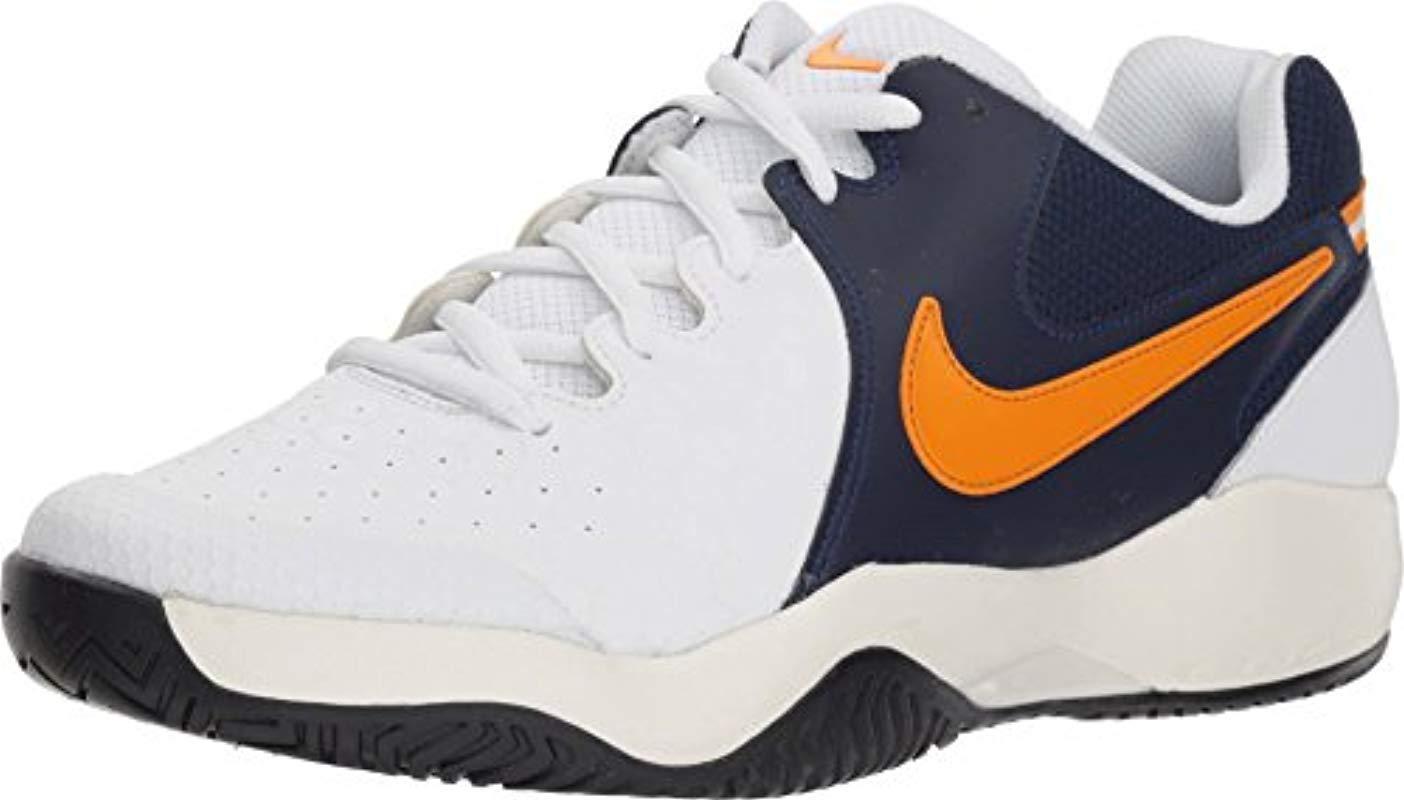158c3960b1452 Nike Air Zoom Resistance Low-top Sneakers in White for Men - Lyst