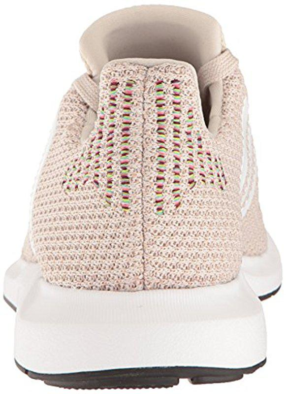 adidas Originals Rubber Swift W Running shoes,clear Brown