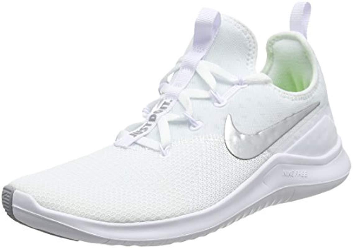 9dbcd80dfb226 Nike Wmns Free Tr 8 Fitness Shoes